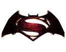 Batman vs Superman character merchandise wholesale