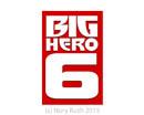 Big Hero 6 hurtownia