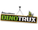 Dinotrux accessories and clothes for children wholesale.