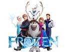 Frozen Kraina Lodu Disney hurtownia