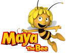 Maya the Bee goods wholesale supplier