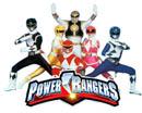 Power Rangers hurtownia