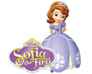 Sofia the First character licensed products wholesale