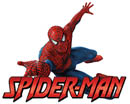 Spiderman Marvel licensed clothing and products wholesale