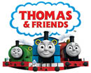 Wholesale Thomas and Friends licensed goods