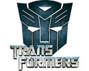 Transformers clothes and products wholesale