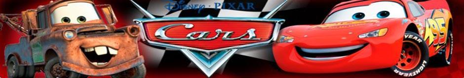 Cars Disney Groothandel
