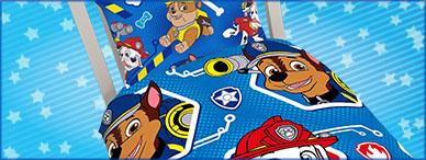 Disney dekbedovertrekken