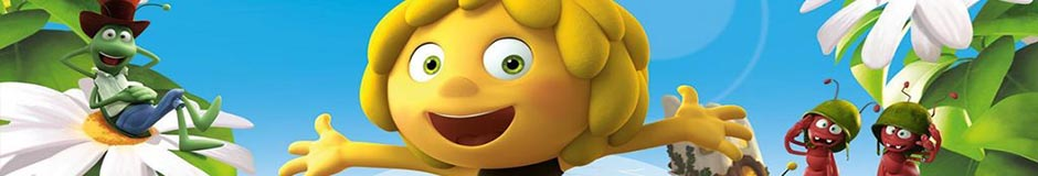 Maya the Bee Groothandel