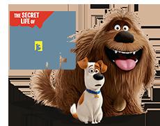 The Secret Life of Pets Groothandel