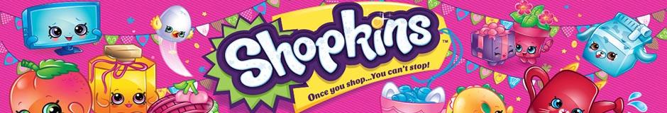 Shopkins Groothandel