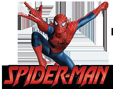Spiderman Groothandel