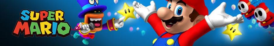 Super Mario Groothandel