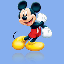 Groothandel Mickey Mouse