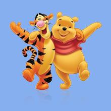 Winnie the Pooh groothandel