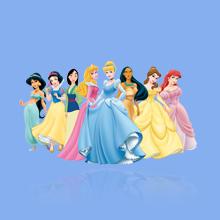Princess Disney groothandel