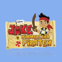 Pirate Jake Disney groothandel
