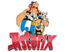 Asterix products supplier