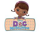 Doc McStuffins clothing and products wholesale supplier