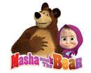 Masha and the Bear products wholesale
