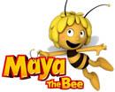 Maya the Bee goods wholesale supplier
