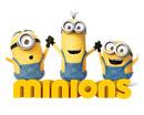 Minions Despicable Me merchandise wholesale suppliers