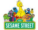 Sesame Street merchandise wholesale