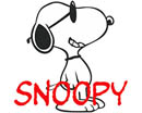 Snoopy character products wholesale