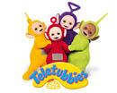 Wholesale Teletubbies merchandise
