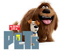 The Secret Life of Pets clothing and accessories wholesale